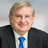 Dr. Ian Dettman PhD