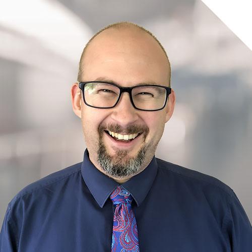 Dr Tim Hall